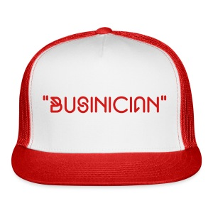Businician Trucker Hats - Trucker Cap