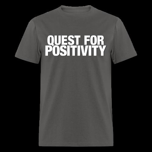 Q4P (Men's/Unisex) - Men's T-Shirt