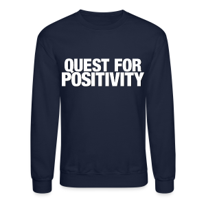 Q4P (Sweater) - Crewneck Sweatshirt