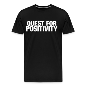 Q4P Premium (Plus sizes!) - Men's Premium T-Shirt