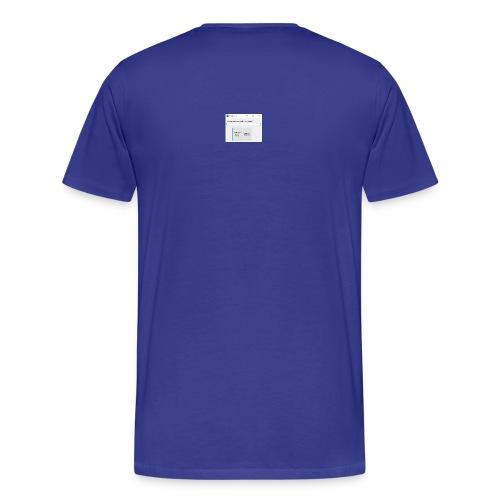 WNTY - Men's Premium T-Shirt