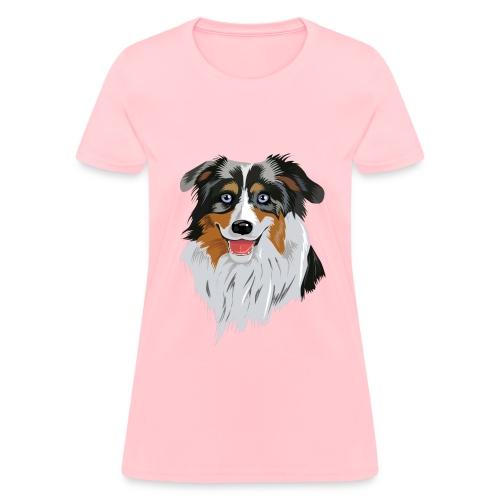 Womens MAS T-shirt - Women's T-Shirt