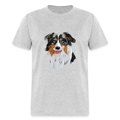 Mens MAS T-shirt - Men's T-Shirt