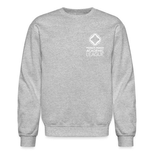 Unisex Crewneck Sweatshirt - Crewneck Sweatshirt