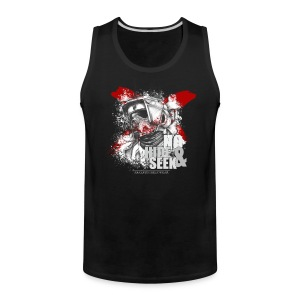 No Hide & Seek - Men's Premium Tank