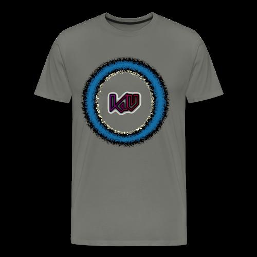 IAVideos T-Shirt - Men's Premium T-Shirt