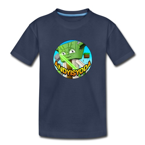 Use The Blocks - Kids' Premium T-Shirt
