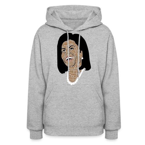 Michelle Obama Hoodie - Women's Hoodie