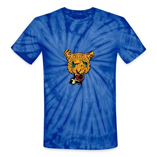 The Dead Meme Tie Dye T-Shirt - Unisex Tie Dye T-Shirt