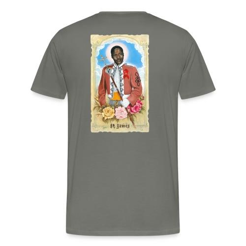 St. James Shirt - Men's Premium T-Shirt