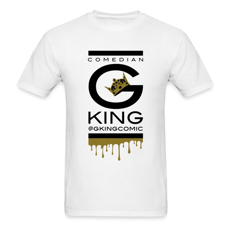 G King - Men's T-Shirt