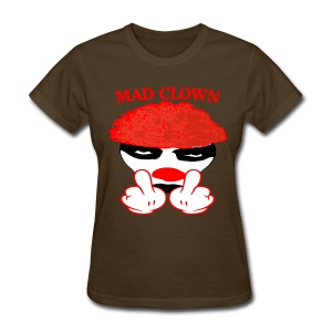 MAD CLOWN pix. T-Shirts - Women's T-Shirt