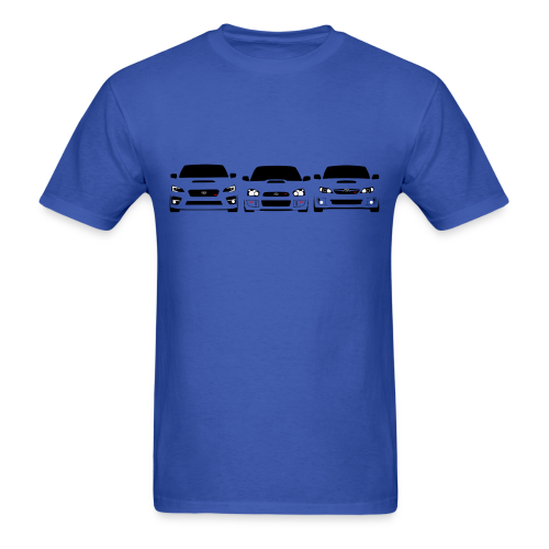 WRX Army - Men's T-Shirt