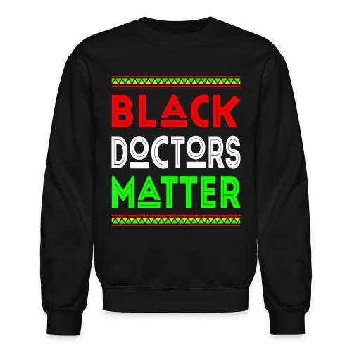 BHM (Unisex Crewneck Sweatshirt) - Crewneck Sweatshirt