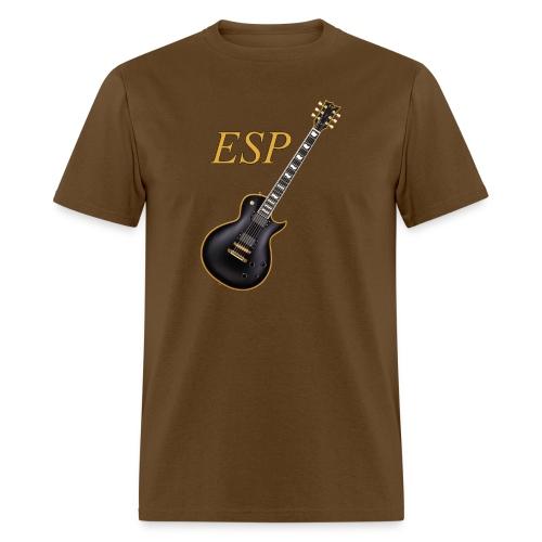 Guitar ESP - Men's T-Shirt