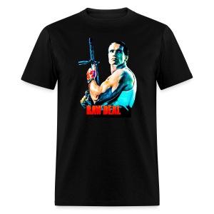 Raw Deal Shirt - Men's T-Shirt