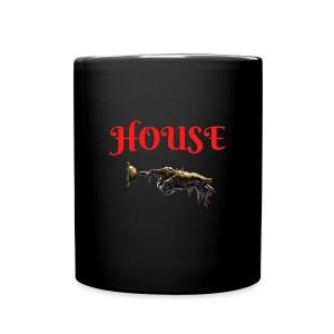 House Mug - Full Color Mug