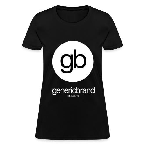 genericbrand - Women's T-Shirt