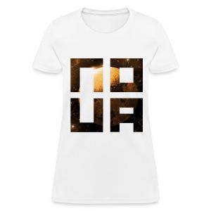 NOVA - Women's T-Shirt
