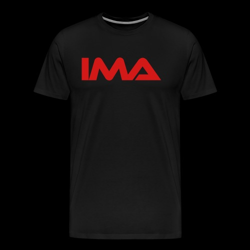 The Official Shirt of IMA - Men's Premium T-Shirt