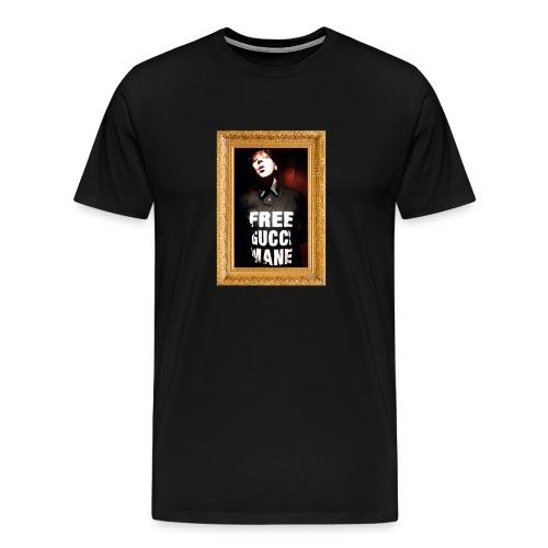 Gucci Marilyn  - Men's Premium T-Shirt
