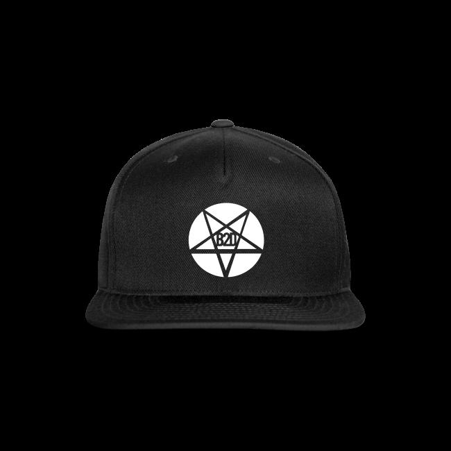 Pentagram Snapback d7dd2250bb4