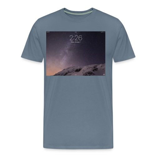 Ipad Limited T-shirt - Men's Premium T-Shirt