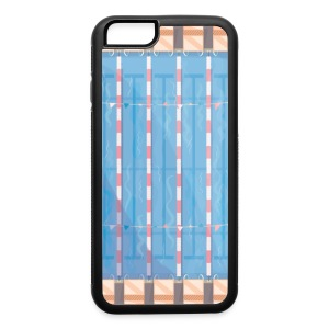 Pool - iPhone 6/6s Case - iPhone 6/6s Rubber Case
