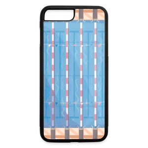 Pool - iPhone 7 Plus Case - iPhone 7 Plus/8 Plus Rubber Case