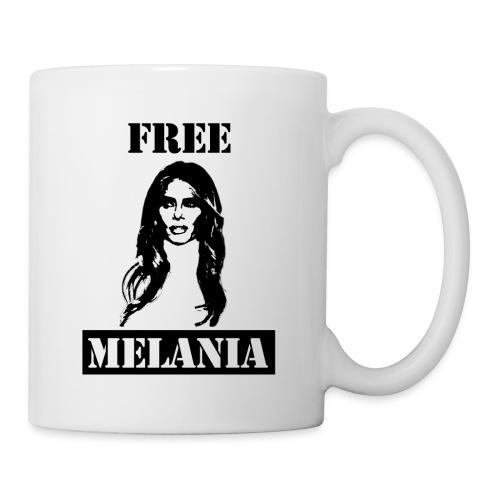Free Melania Coffee Mug - Coffee/Tea Mug