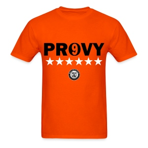 Provy Shirt - Men's T-Shirt
