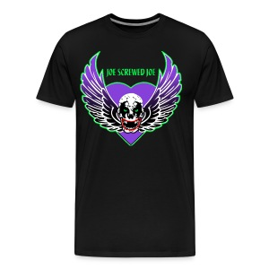Sharpshooter (Premium) - Men's Premium T-Shirt