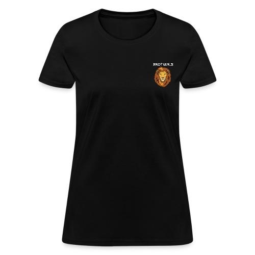 MAGLIETTA DONNA MATT'S WORLD - Women's T-Shirt