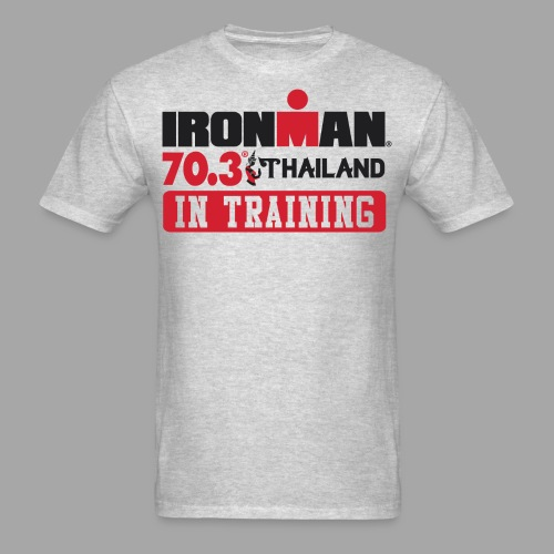 70.3 Thailand In Training Men's T-shirt - Men's T-Shirt