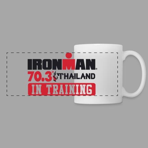 70.3 Thailand In Training Coffee Mug - Panoramic Mug