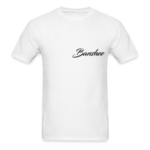 Banshee Original Text - Men's T-Shirt