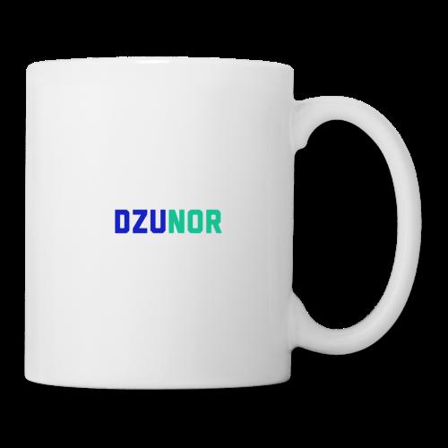 Dzunor Logo. Mug (Puodukas) - Coffee/Tea Mug