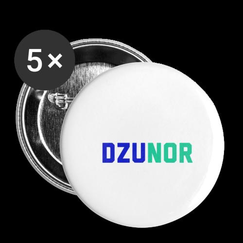Dzunor Logo. Large Buttons. - Large Buttons