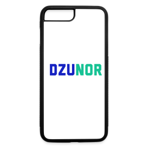 Dzunor Logo. Iphone 7 Plus Case (Dėkliukas) - iPhone 7 Plus/8 Plus Rubber Case