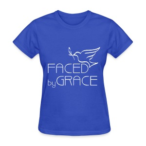 Women's T Shirt Full Logo - Women's T-Shirt