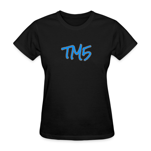 TM5 Womens T-Shirt - Women's T-Shirt