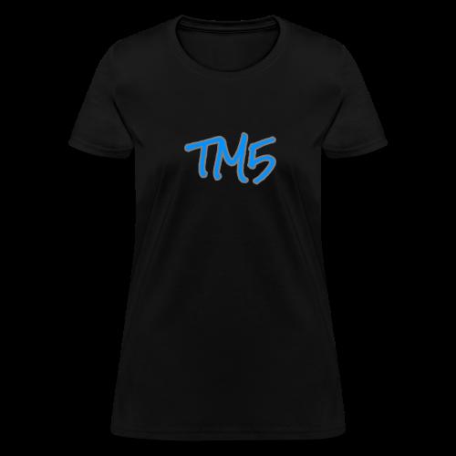 TM5 Womens T-Shirt - Women's T-Shirt