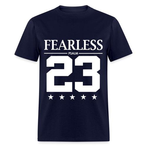Fearless Design - Men's T-Shirt