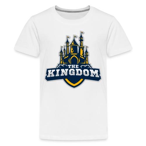The Kingdom (Kids Size) - Kids' Premium T-Shirt