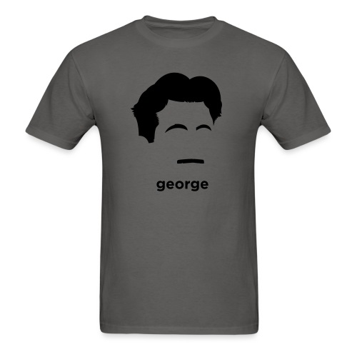 [george-orwell] - Men's T-Shirt