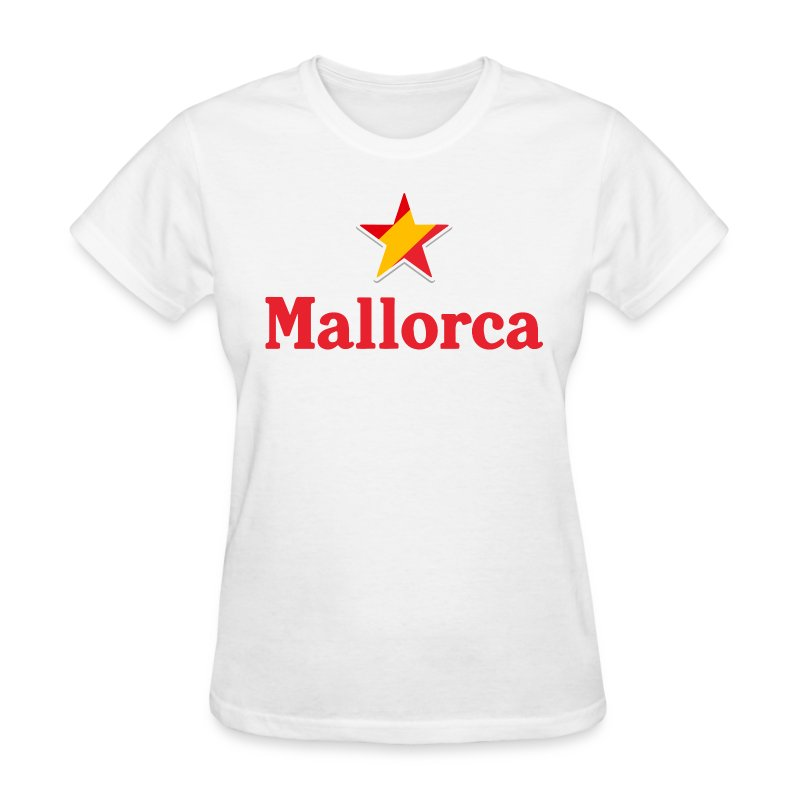 Stars of Spain Mallorca T Shirt