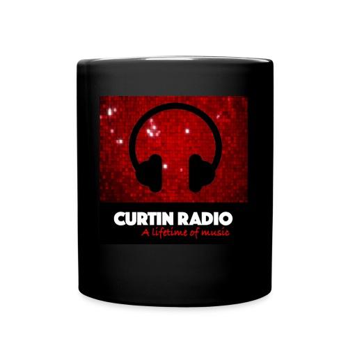 Headphones Mug - Full Color Mug
