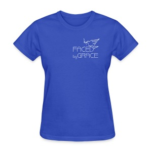 Women's T Shirt Small Logo - Women's T-Shirt