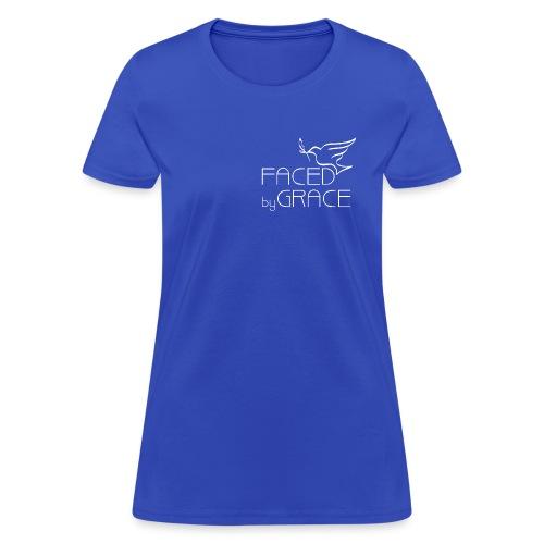 Women's T Shirt Small Logo - Women's T-Shirt