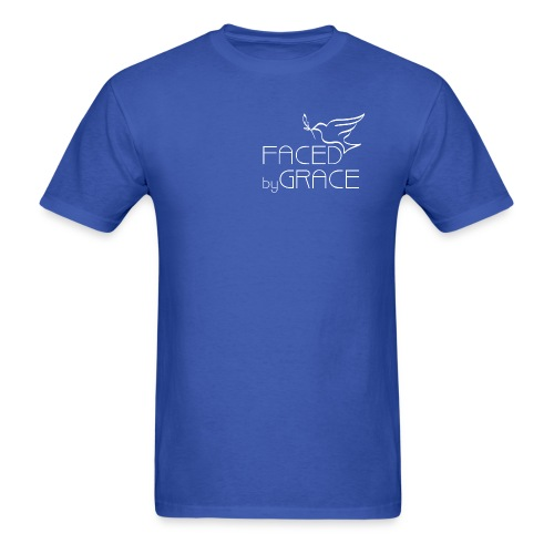Men's T Shirt Small Logo - Men's T-Shirt